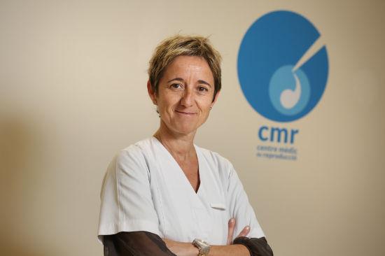 Dra. Cristina Salvador i Alarcón