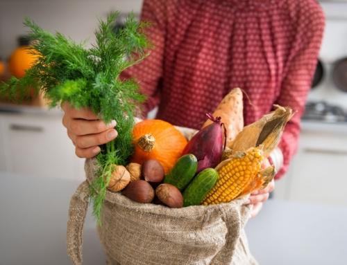 Una dieta rica en antioxidantes mejora la calidad de los óvulos